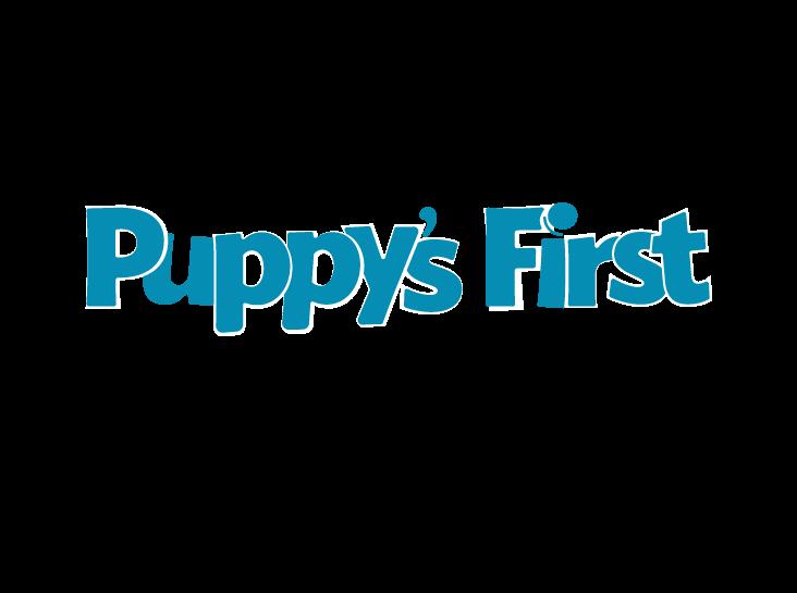 puppies-first-logo